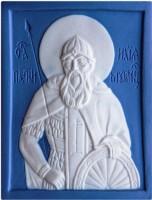 Ikona Prepodobnyj Ilija Muromec