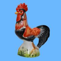 Статуэтки Петух, Курица