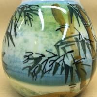 kalabasa-bambuk