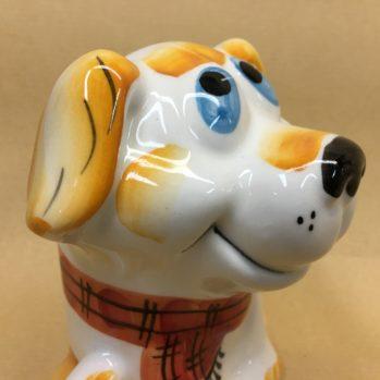 Символ года 2018 - Собака